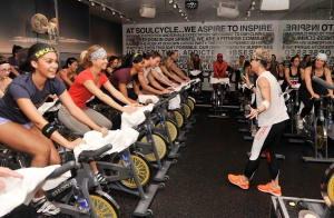 SoulCycle's